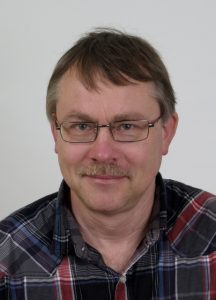 Klaus Sørensen