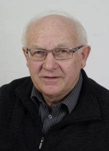 Svend Høy